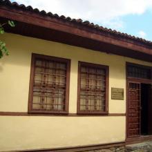 Cumalıkızık Etnoğrafya Müzesi